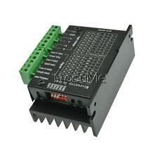 4A TB6600 axes pas à pas moteur pilote contrôleur 9 ~ 42V ttl 16 micro-step cnc 1 axe mo