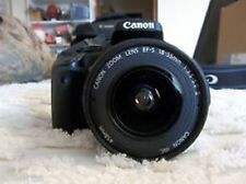 Rarely used Canon EOS Digital Rebel XTi / 400D 10.1 MP Model DS126151