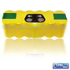 Comp. batería para iRobot Roomba 530 540 560 580 585 760 770 780 790 APS 3500 Battery