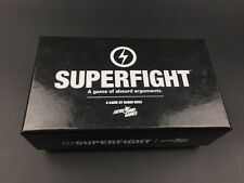 hot part game playing cards superfight main game The Card Game Core Card Deck