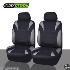 Universal NEOPRENE Front Car Seat Covers Set hyundai ford toyota corolla Holden