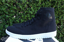 NIKE AIR JORDAN 1 HIGH DECON SZ 13 HI BLACK SAIL DECONSTRUCTED 867338 010