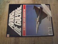 µµ Avions de Guerre n°96 Poster 4 pages Mig 17 / SAAB