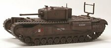 Dragon Armor 1/72 Scale WWII British Churchill MK.III Canadian Army Tank 60418