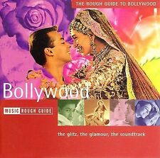 ~COVER ART MISSING~  CD The Rough Guide to Bollywood