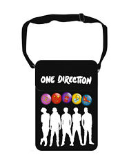 Custodia per Tablet degli One Direction 'stagione 13' Ipad e android - Nuovo