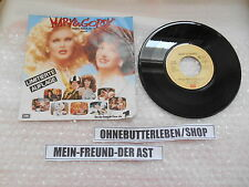 "7"" Pop Mary & Gordy - Frau'n Frau'n Frau'n EMI / LIMITED EDITION Travestie"