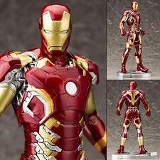 ARTFX+ Marvel Avengers Age of Ultron Iron man Mark 43 1/6 figure Kotobukiya
