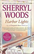 Harbor Lights (A Chesapeake Shores Novel), Woods, Sherryl, New Book