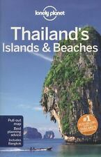 Lonely Planet Thailand's Islands & Beaches (Travel Guide), Skolnick, Adam, Eimer