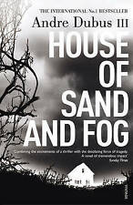 House of Sand and Fog by Andre Dubus III (Paperback, 2001)