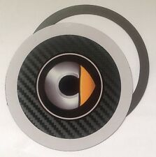 Magnetic Tax disc holder fits any mercedes smart fortwo forfour as