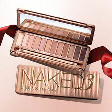 New Urban Decay NAKED 3 EYE SHADOW PALETTE NK3 Original!