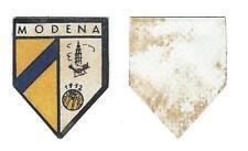 Calciatori Panini 1962-63  Scudetto originale del Modena (Ottimo)