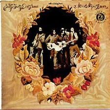 Stars & Stripes Forever by The Nitty Gritty Dirt Band (CD, Jul-1996, Capitol)