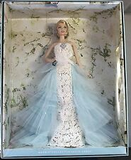 2015 Gold Label Mattel Oscar de la Renta Bride Barbie Collector Doll NIB NRFB