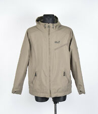 Jack Wolfskin Hooded Men Jacket Coat Size EU-US/XL,UK-44/46, Genuine