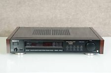 SONY ST-S730ES TUNER Very Clean Condition.