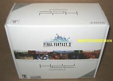 PS2 Final Fantasy XI Online 40GB HDD Hard Disk Drive Bundle New Sealed