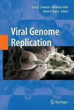 Viral Genome Replication-ExLibrary
