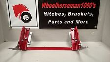 Wheel Horse D160 D180 D200 GT14 C195 953 1054 hitch/plow/attachment bracket
