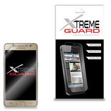XtremeGuard Screen Protector For Samsung Galaxy J2 Prime (Anti-Scratch)