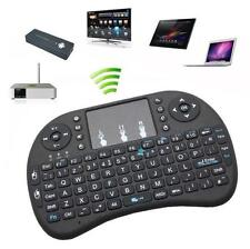 2.4G Wireless Keyboard Handheld Touchpad Keyboard Mouse for PC Android TV BOX IB