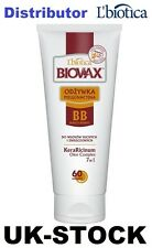 L'BIOTICA BIOVAX FOR DRY AND DAMAGED HAIR  CONDITIONER 60 SECONDS