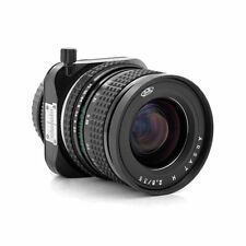 NEW Fullframe Arsat Arax Photex 35mm f/2.8 Tilt Shift Lens Sony A-Mount