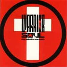 Drugs, God and the New Republic by Warrior Soul (CD, Feb-2013, Flying Dolphin...
