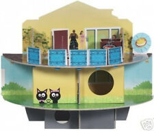Hagen Habitrail OVO Chewable DOLL HOUSE for OVO Maze