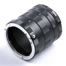 Macro Extension Tube for Nikon DSLR D90 D5100 D3100 D3200 D7000 D800 D80 D5300