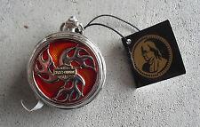 RARE Franklin Mint Harley Davidson Cycles Prototype Pocket Watch