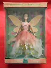 Collector Edition Fairy of the Garden Barbie Doll