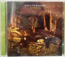 Echo & the Bunnymen - Evergreen (CD 1997)