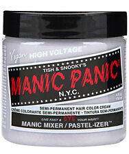 Manic Panic Pastel-Izer Mixer Make Pastel Colours Hair Dye Punk Gothic