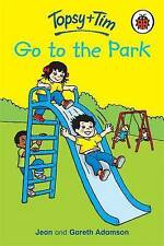 Topsy and Tim: Go To The Park,GOOD Book