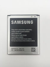NEW OEM SAMSUNG EB425161LA GALAXY S3 MINI i8190 ACE 2 T599 EXHIBIT BATTERY