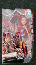Monster High-toralei (Freak tu chic) - Neuf et OVP!