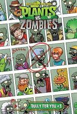 Plants vs. Zombies: Bully for You #3 by Paul Tobin (2016)