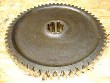 Zahnrad 860110118300 Portalachse Porsche Diesel Standard T 217 Traktor Schlepper