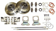 VW SWING AXLE 5X205 REAR DISK BRAKE KIT EMPI 22-2905