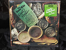 The Guess Who Road Food Sealed 1st Press 1974 Usa Lp w/ Hype Sticker
