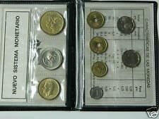 manueduc   CARTERA  ESPAÑA 1990 Juan Carlos I  Serie Numismática  Nueva