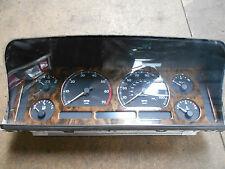 JAGUAR X300 strumento Pack. buone condizioni. 1994-1997.