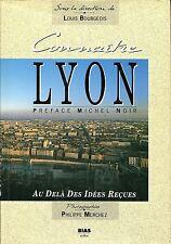 Louis Bourgeois = CONNÂITRE LYON