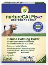 "Nurturecalm 24/7 Canine Calming Phermone Collar (Up to 28"" Neck)"