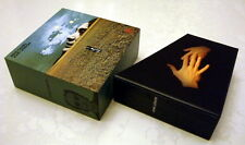 John Lennon Mind Games PROMO EMPTY BOX for jewel case, mini lp cd