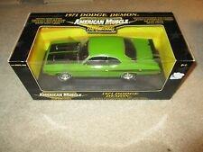American Muscle 1971 Dodge Demon 1:18 Scale MISB 2002 See My Store