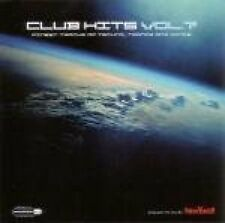 Club Hits 07-Finest of Techno, Trance and Dance (2003) Kate Ryan, Scoot.. [2 CD]